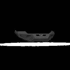 SPARTAN Front Bumper Texture Black Road Armor 2013-2018 RAM 1500
