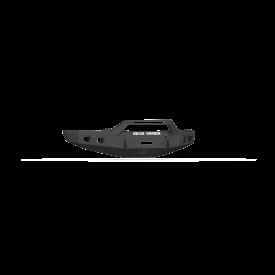 Stealth Front Winch Bumper Sheet Metal Pre-Runner Guard - Texture Black WARN ZEON 10S, Smittybilt XRC 2019-2020 RAM 1500